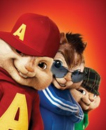Alvin & the Chipmunks: The Squeakquel