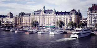 Scandinavia Early Bird Promotion