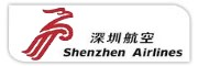 Link to external website of shenzhenair