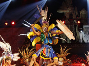 Events in Bali