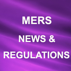 MERS News & Regulations