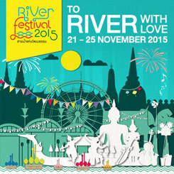 River Festival 2015 – The River of Culture