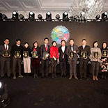 THAI Wins 2017 <漫旅Travel + Leisure> China Travel Awards Top 10 Airlines