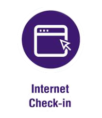 THAI online check-in