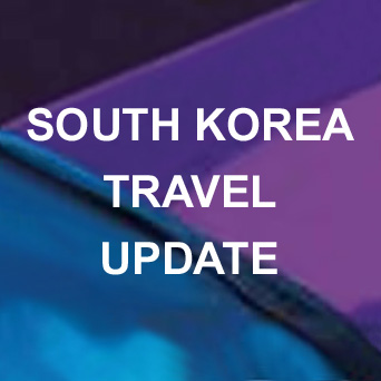 South Korea Travel Update due MERS Outbreak