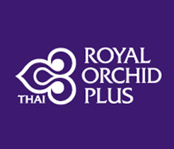 Royal Orchid Plus Awards Remain at Current Levels
