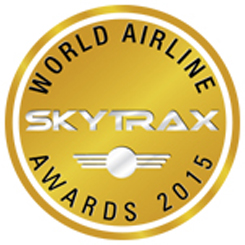 "THAI Ranks First as Skytrax ""World's Best Airline Lounges Spa Facility"""