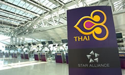 THAI Receives Accolades in Business Traveller's Travel Awards 2013