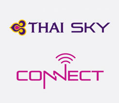 THAI Sky Connect WiFi