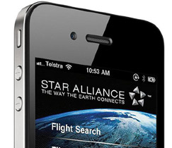 STAR ALLIANCE Navigator Application goes Android