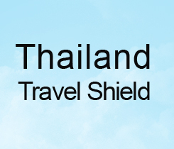 Thailand Travel Shield