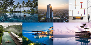 Co-promotion with Alila Hotels