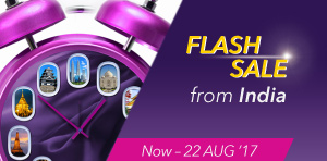 India Flash Sale