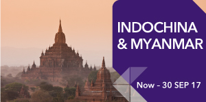 Hello Indochina & Myanmar
