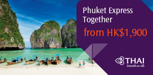 Phuket Express Together