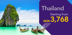 Super Deal - Thailand