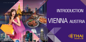 Introduction of flights from Vienna