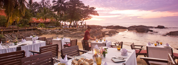 Khaolak Laguna Resort Exclusive Offer - ends 31 Oct '14