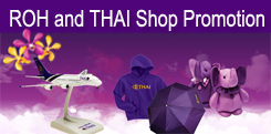 ROH-THAI SHOP PROMOTION