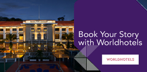 Book Your Story with Worldhotels
