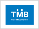 Non Co-Brand TMB Make THE Difference partner