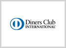 Non Co-Brand Diners Club INTERNATIONAL partner