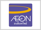 Co-Brand Aeon partner