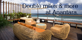 Anantara Hotels and Resorts, AVANI, PER AQUUM