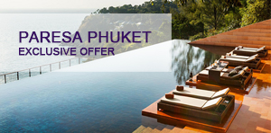Paresa Phuket Resort