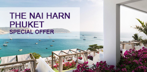 The Nai Harn Phuket Special Offer