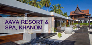 Aava Resort and Spa Offer