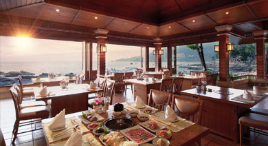 Diamond Cliff Restaurant