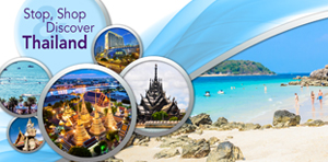 Stopover Offer at Siam@Siam Design Hotel in Bangkok or Pattaya