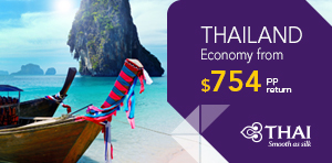 Summer Sale : Thailand