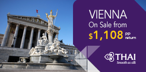 Vienna On Sale