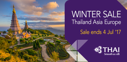 Winter Fare Sale ends 4 Jul