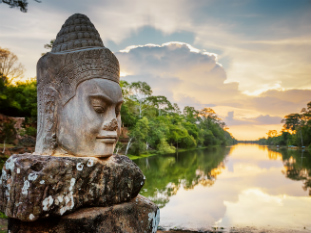 Destination of the Month: Siem Reap