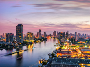 Destination Focus: Bangkok