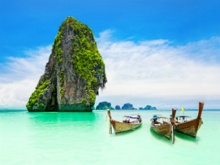 Destination of the Month: Phuket