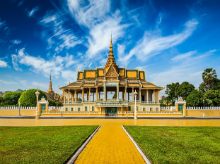 Destination Focus: Phnom Penh