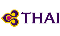 Thai Airways - Smooth as silk