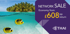 Economy Class Network Offers