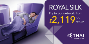 Royal Silk Class Offers