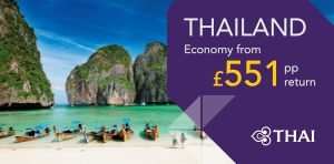 Economy Class Thailand Offers