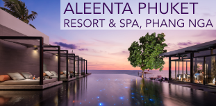 Aleenta Phuket Resort & Spa, Phang-Nga
