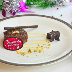 THAI Offers Special Desserts for New Year 2016