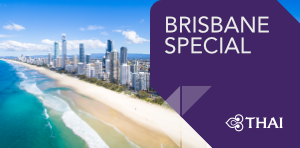 Special Offers to Brisbane