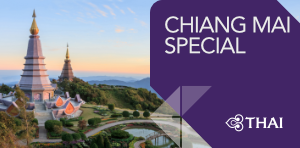 Special Offers to Chiang Mai