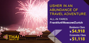 Usher in an Abundance of travel adventure