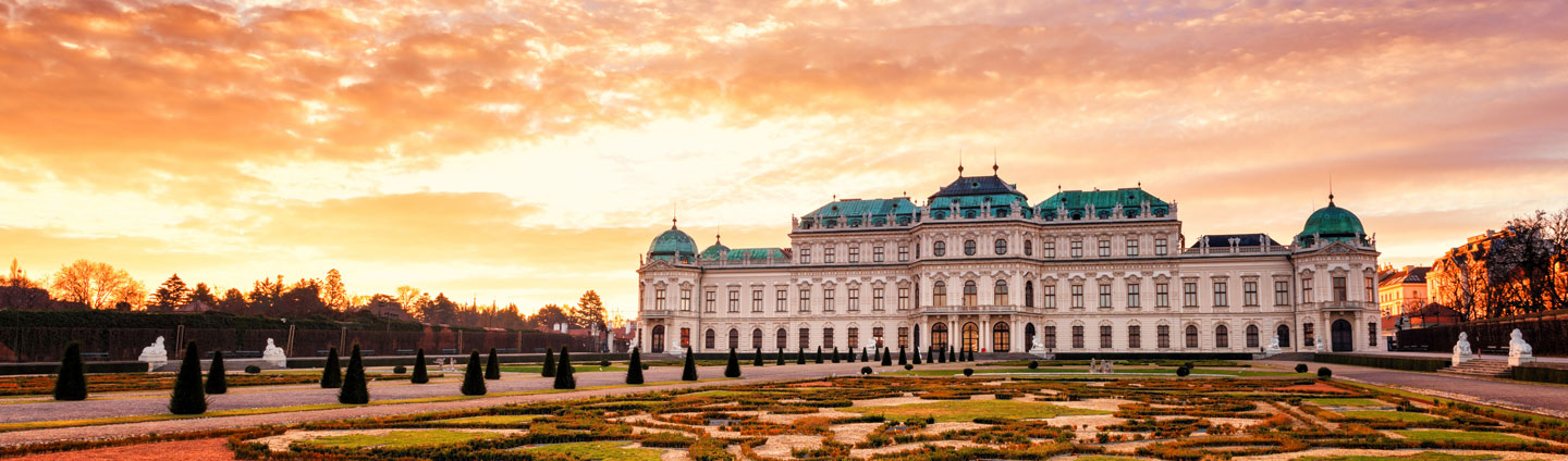 Introducing our newest destination, Vienna  with service commencing on 16 November 17.